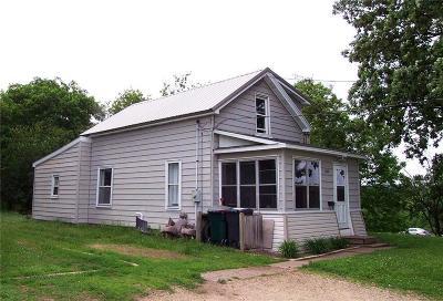 Menomonie Single Family Home For Sale: 1109 3rd Street