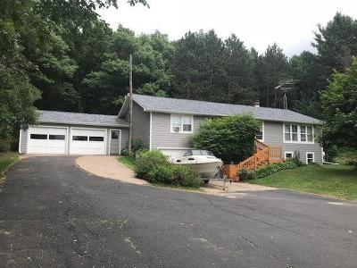 Clark County Single Family Home For Sale: 4398 N Us Hwy 12