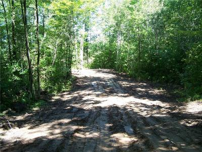 Rice Lake Residential Lots & Land For Sale: 30th Avenue