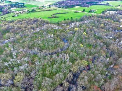Clark County Residential Lots & Land For Sale: N9845 Crytal Waters Court
