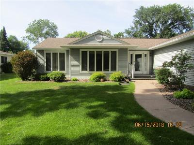 Rice Lake WI Single Family Home For Sale: $214,900