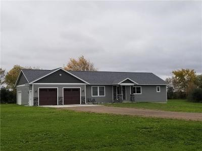 Rice Lake WI Single Family Home For Sale: $299,900