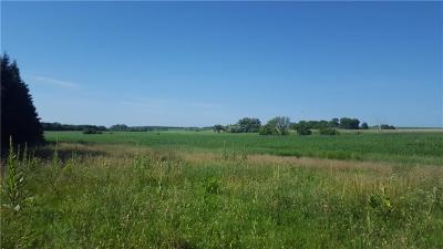 Jackson County, Clark County, Trempealeau County, Buffalo County, Monroe County, Chippewa County, Eau Claire County Residential Lots & Land For Sale: 12247 S Us 53 Highway