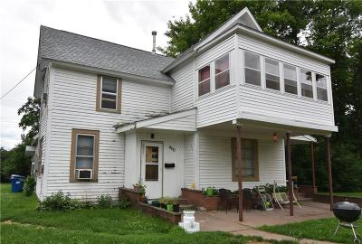 Cameron Multi Family Home For Sale: 400 W Main Street #A & B