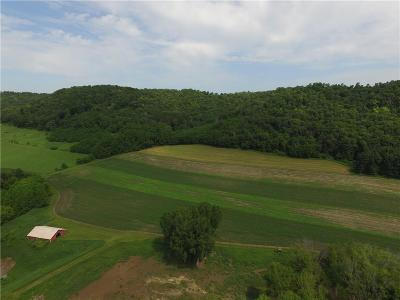 Jackson County, Clark County, Trempealeau County, Buffalo County, Monroe County, Chippewa County, Eau Claire County Residential Lots & Land For Sale: Hwy S
