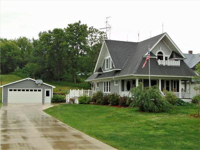 Osseo Single Family Home Active Offer: N10459 Beaver Creek Road