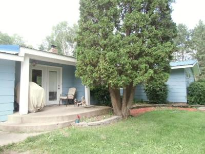 Webster Single Family Home Active Offer: 6716 County Road A
