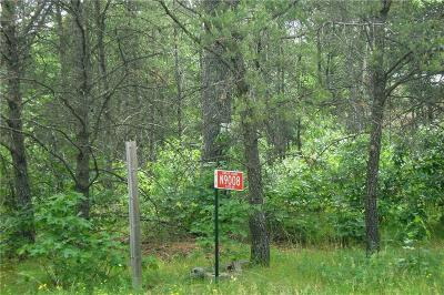 Jackson County Residential Lots & Land For Sale: N9008 Flood Rd.