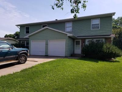 RICE LAKE Multi Family Home Active Offer: 909 & 911 Linden Avenue #2