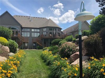 Chippewa Falls Condo/Townhouse For Sale: 9990 161st Street #4
