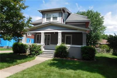 RICE LAKE Single Family Home Active Offer: 9 Hatten Avenue