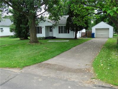 Barron County Single Family Home Active Offer: 402 W Wisconsin Avenue