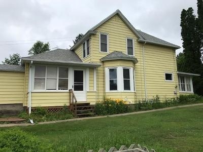Cumberland Single Family Home For Sale: 1315 Webb Street