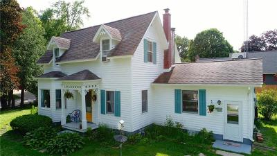 Black River Falls Single Family Home For Sale: 1105 Harrison Street