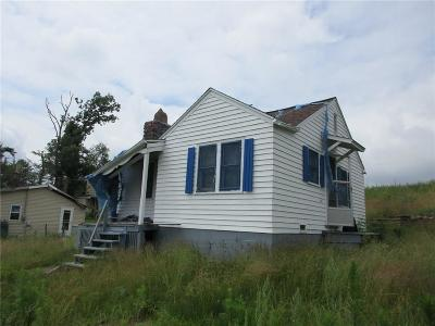 Barron County Single Family Home Active Offer: 1089 24 1/4 Street