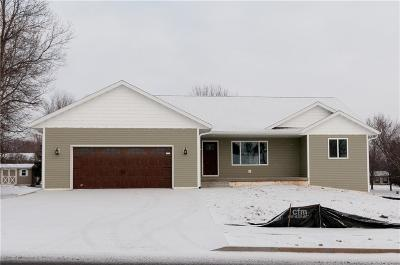 Rice Lake WI Single Family Home For Sale: $254,900