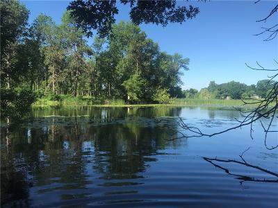 Rice Lake Residential Lots & Land For Sale: 1119 Heart Island Parkway