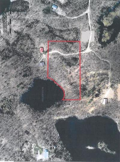 Birchwood Residential Lots & Land For Sale: Lot #3 Berry Road