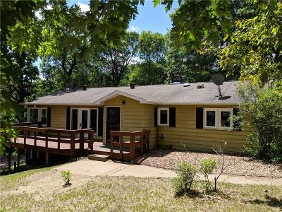 Single Family Home Active Under Contract: 20017 77th Avenue