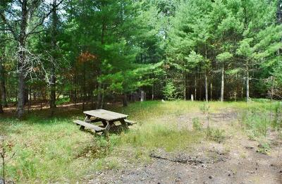 Hatfield WI Residential Lots & Land For Sale: $54,000