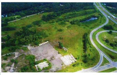 Jackson County, Clark County Residential Lots & Land For Sale: 0000 Interstate 94