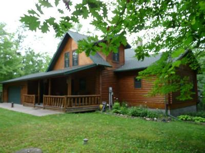 Webster Single Family Home For Sale: 27900 Highway Ff