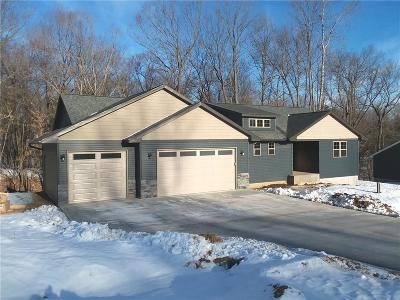 Menomonie Single Family Home For Sale: 1169 Timber Path
