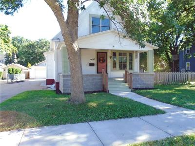 Single Family Home Sold: 1407 Main Street