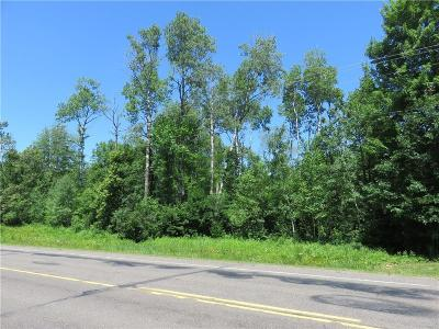 Birchwood Residential Lots & Land Active Offer: Co Hwy D