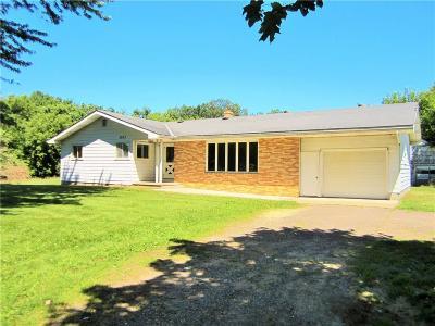 Menomonie Single Family Home Active Offer: 3103 Dairyland Road
