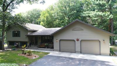 Chippewa Falls Single Family Home Active Offer: 19300 55th Avenue