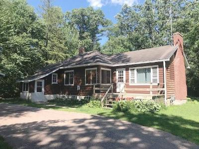 Black River Falls Single Family Home Active Offer: N7102 Hwy 12/27