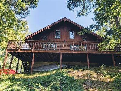 Barron County Single Family Home Active Offer: 356 25 1/4