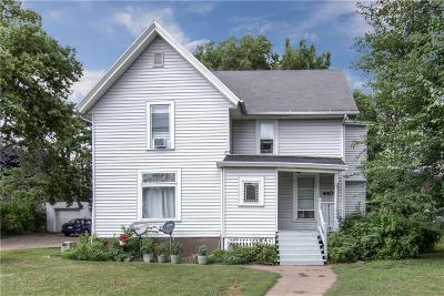 Eau Claire Multi Family Home For Sale: 440 Union Street