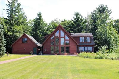 Single Family Home For Sale: 1505 S Lake Drive