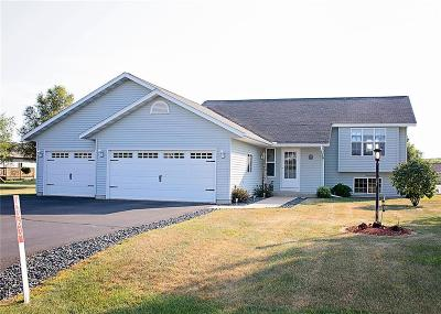 Chippewa Falls Single Family Home Active Offer: 4363 143rd Street