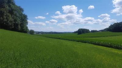 Jackson County, Clark County, Trempealeau County, Buffalo County, Monroe County, Chippewa County, Eau Claire County Residential Lots & Land For Sale: 8165 Hwy Bc
