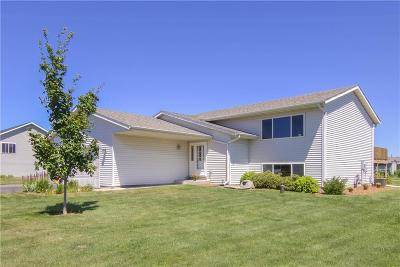 Chippewa Falls Single Family Home Active Offer: 4333 118th Street