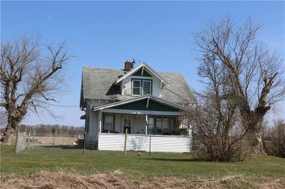 Clark County Single Family Home For Sale: N2738 Hwy F