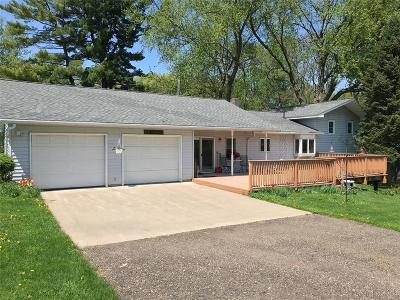 Osseo Single Family Home Active Offer: 16620 Thorpen