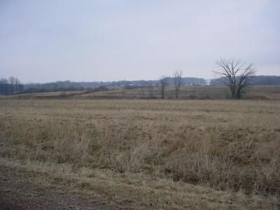 Rice Lake Residential Lots & Land For Sale: Lot 17 20 3/4 Avenue