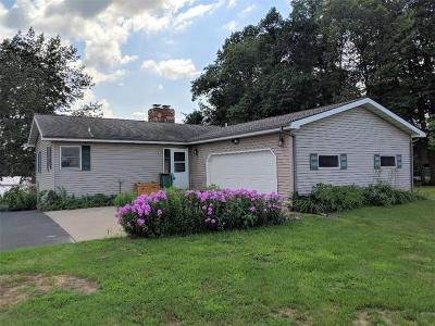 Barron County Single Family Home Active Offer: 275 19 1/2 Avenue
