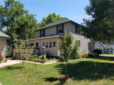 Black River Falls Single Family Home For Sale: 617 Pierce Street