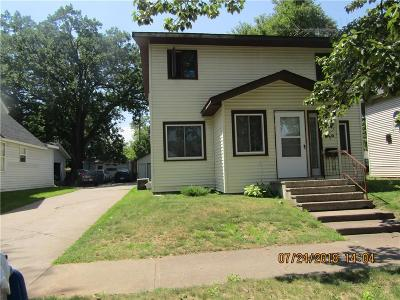 Rice Lake WI Single Family Home Active Offer: $101,500