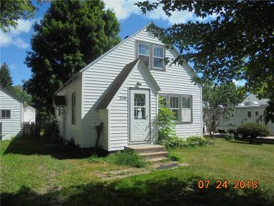 Barron County Single Family Home Active Offer: 219 W Monroe Avenue