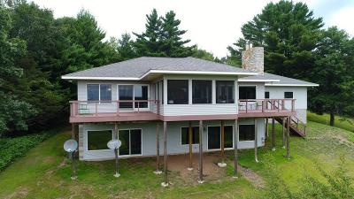 Siren Single Family Home Active Offer: 22851 Wood Creek Road