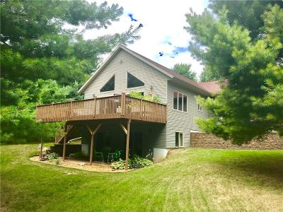 Menomonie Single Family Home Active Offer: N4393 730th Street