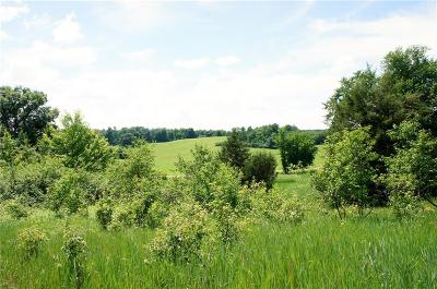 Jackson County, Clark County, Trempealeau County, Buffalo County, Monroe County, Chippewa County, Eau Claire County Residential Lots & Land For Sale: S12312 County Road Zz