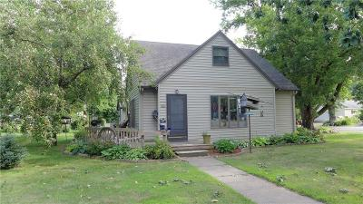 Single Family Home Sold: 516 W Stout Street