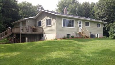 Barron County Single Family Home For Sale: 2049 3rd Street